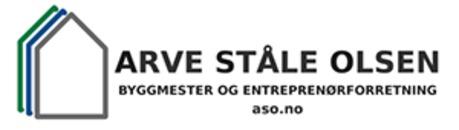 Arve Ståle Olsen AS logo