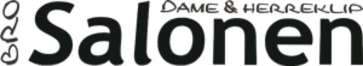 Brosalonen logo