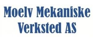 Moelv Mekaniske Verksted AS logo