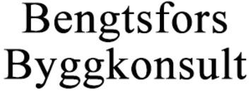 Bengtsfors Byggkonsult logo