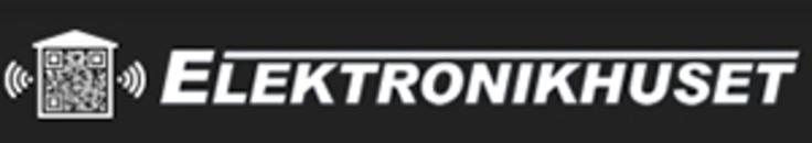 Elektronikhuset logo