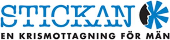 Stiftelsen Stickan logo