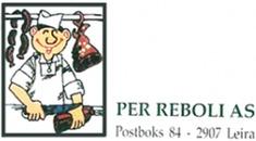 Per Reboli AS logo