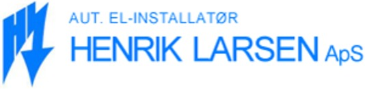 Henrik Larsen ApS logo