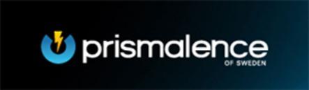 Prismalence AB logo
