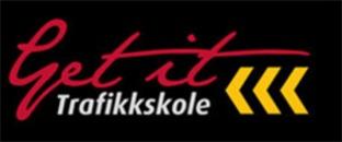 Get it Trafikkskole Kjell Skårholen logo