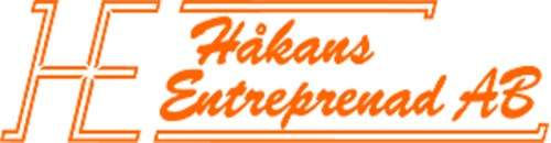 Håkans Entreprenad AB logo