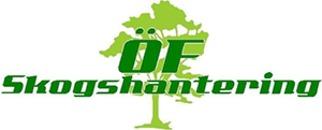 Ö.F Skogshantering AB logo