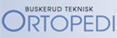 Buskerud Teknisk Ortopedi AS logo