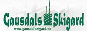 Gausdalsskigard DA logo