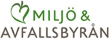 Miljö- och Avfallsbyrån i Mälardalen AB logo