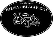 Nyköpings Bilsadelmakeri logo