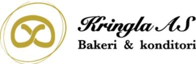 Kringla AS avd 8370 Leknes logo