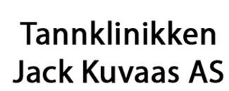 Tannklinikken Jack Kuvaas AS logo