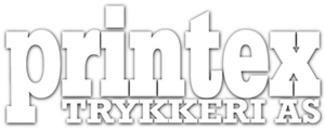 Printex Trykkeri AS logo