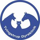Tvingstrup Dyreklinik A/S logo