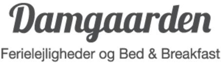 Damgården logo