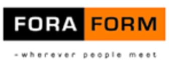 Fora Form AS logo
