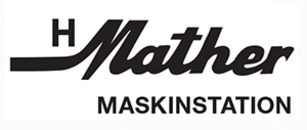 Holger Mather logo