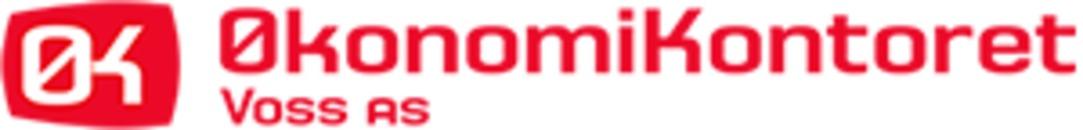 ØkonomiKontoret Voss AS logo