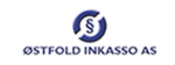 Østfold Inkasso AS logo
