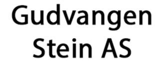Gudvangen Stein AS logo