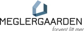 Meglergaarden AS logo