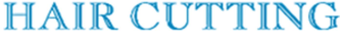 Hair Cutting logo