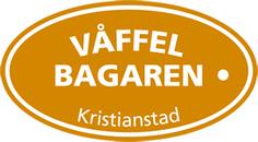 Våffelbagaren i Kristianstad AB logo