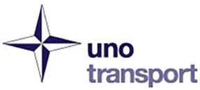 Uno Transport A/S logo
