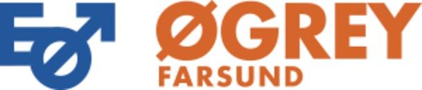 Einar Øgrey Farsund AS logo