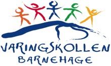 Varingskollen Barnehage BA logo