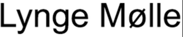 Lynge Mølle logo