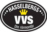 Hasselbergs VVS AB logo