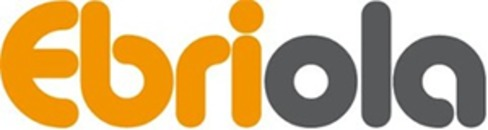 Ebriola AS logo