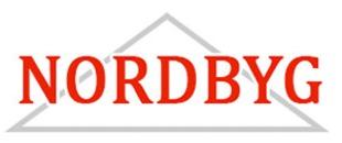 Nordbyg ApS, Sindal logo