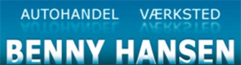 Benny Hansen's Autohandel logo