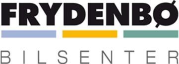 Frydenbø Bilsenter AS avd Minde logo