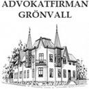 Advokatfirman Grönvall HB logo