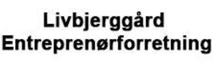 Livbjerggård Entreprenørforretning logo