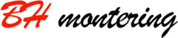 BH Montering logo