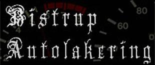 Bistrup Autolakering ApS logo