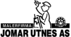 Jomar Utnes Malerfirma AS logo