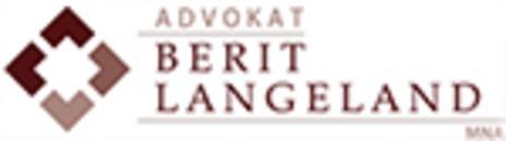 Berit Langeland logo