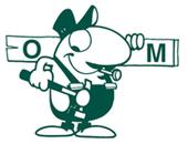 Ringkøbing Bygningssnedkeri A/S logo