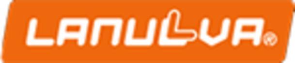 Lanullva-Vinje Ullvarefabrikk logo