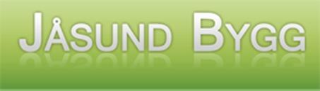 Jåsund Bygg logo