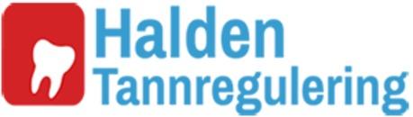 Halden Tannregulering logo