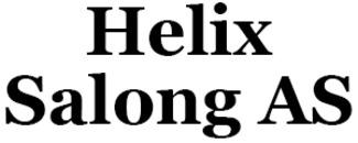 Helix Salong A/S logo