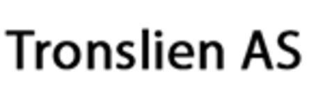 Tronslien AS logo